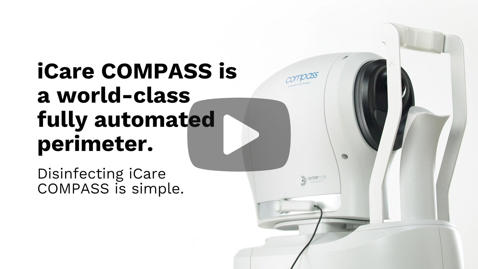 iCare COMPASS